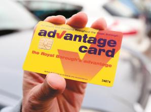 Councillors in talks over Advantage Card parking discount
