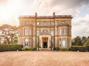 The history of Hedsor House