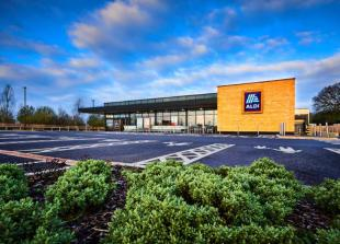 Aldi announces store plans for Maidenhead, Windsor and Slough
