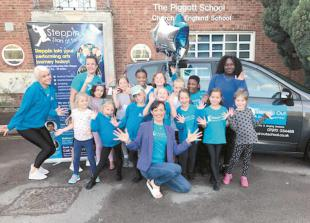 New performing arts group launches at Wargrave school