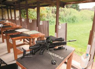 Maidenhead Target Shooting Club aims for Holyport home