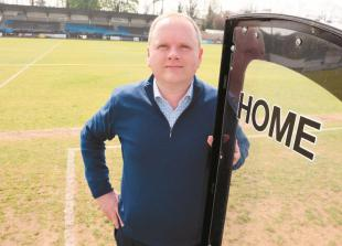 Maidenhead United take a step closer to Braywick Park stadium move