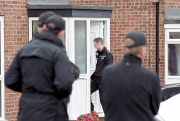 Two arrested on suspicion of modern slavery offences after raids in Cox Green and Farnham Royal